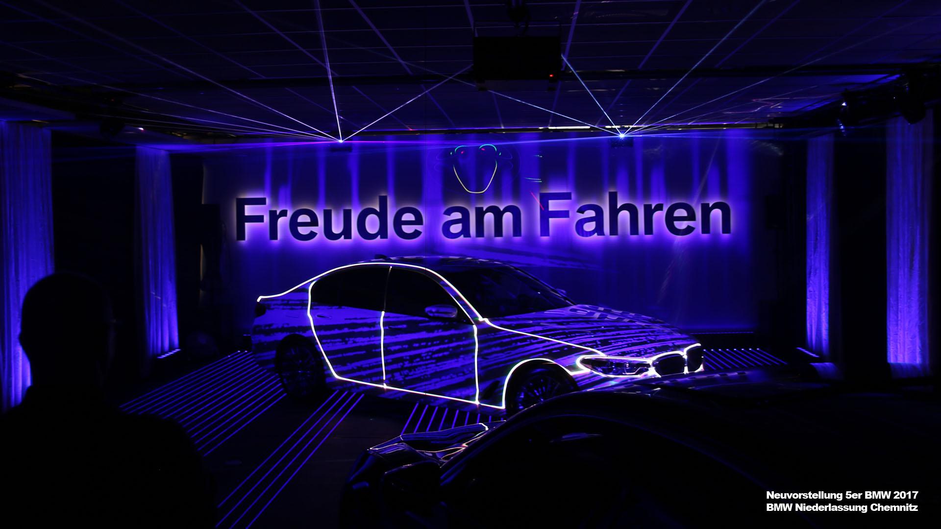 Neuvorstellung-5er-BMW